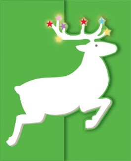 Prancer x 5 Cards