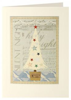 Silent Night Cards (pack of 5)