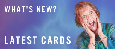 What's New - Latest Cards